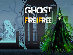 Ghost fire free