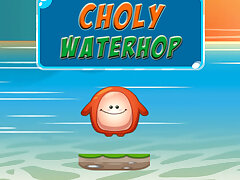 Choly Water Hop