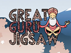 Great Guru Jigsaw