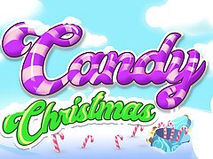 Candy Christmas
