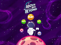 AboveAndBeyond