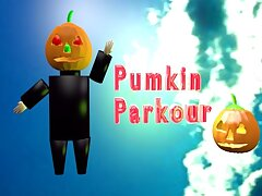Hallowen Parkour